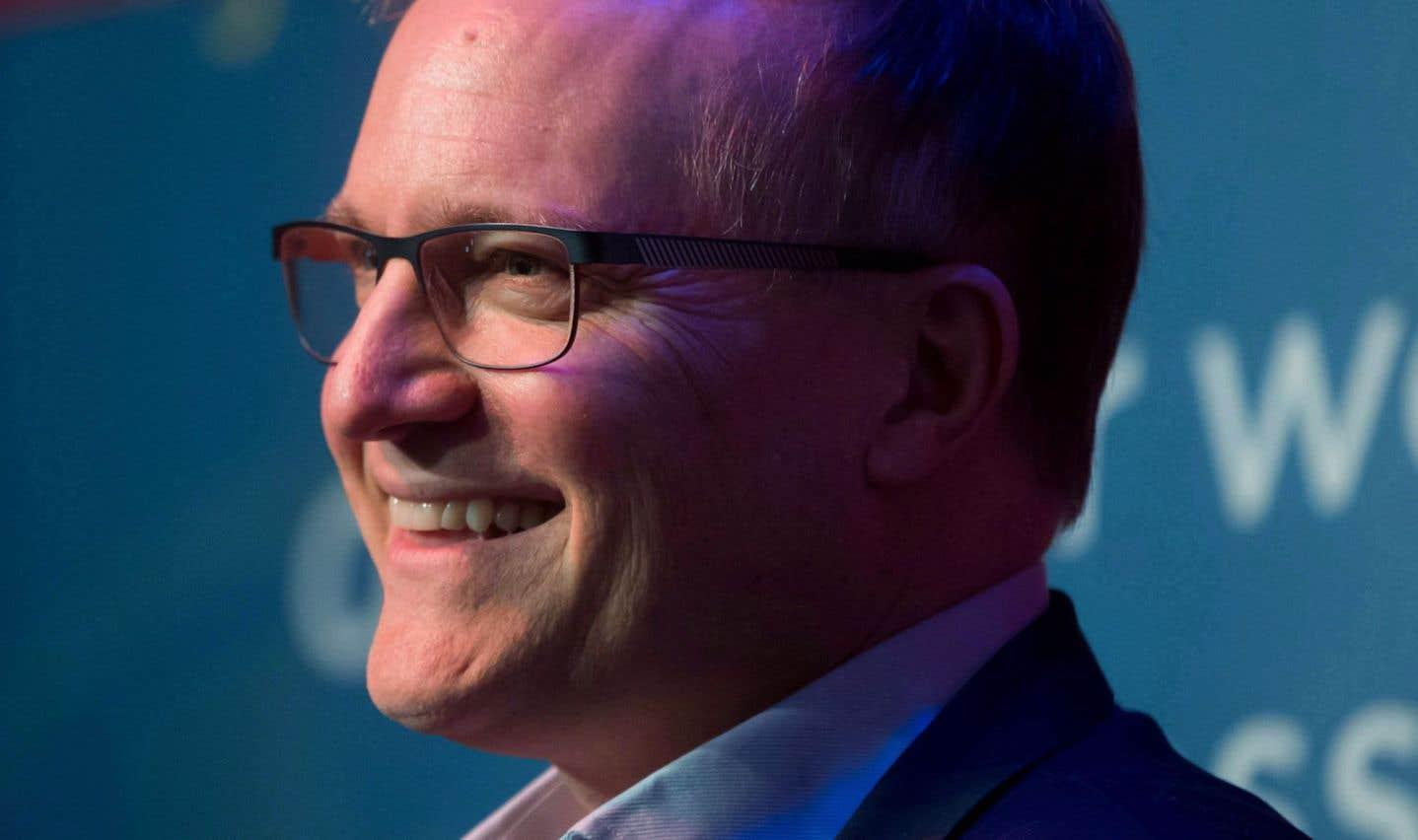 NPD: Peter Julian fera campagne en s'opposant à Énergie Est