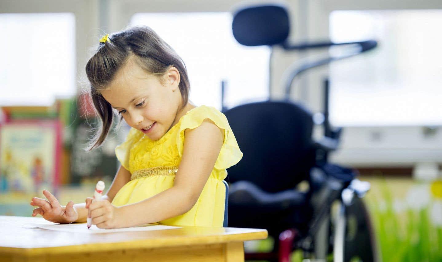 L'essentiel des requêtes reçues par la Commission des droits de la personne et des droits de la jeunesse concerne des motifs de handicap.