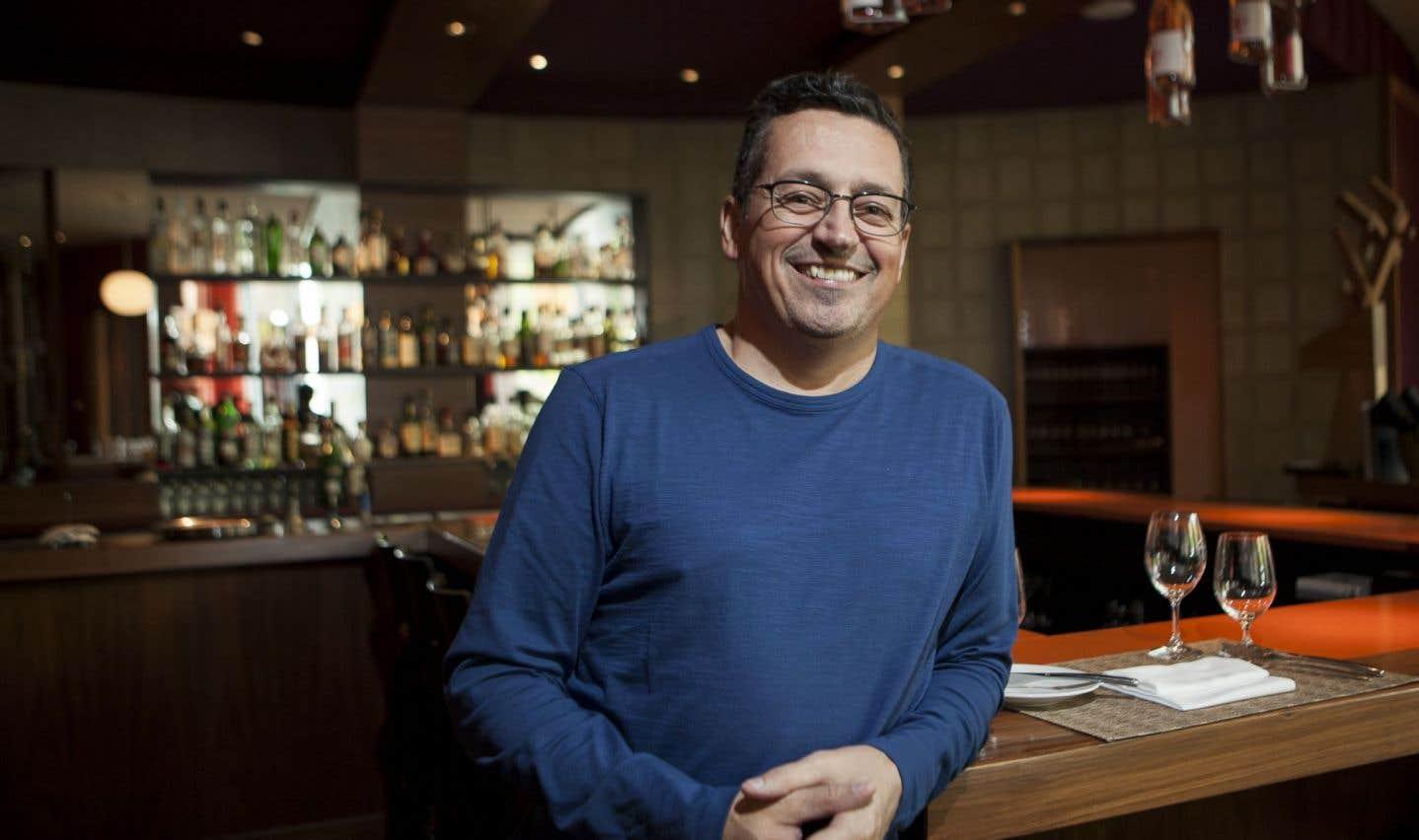 Après avoir été élu meilleur restaurant canadien en 2016, Le Toqué du chef Normand Lapriseglisse en deuxième position du palmarès de 2017.