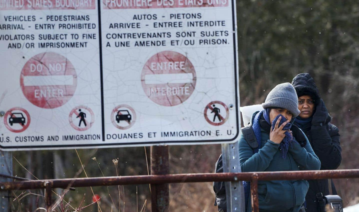 Une majorité de Québécois dit non à plus d'immigrants, selon un sondage
