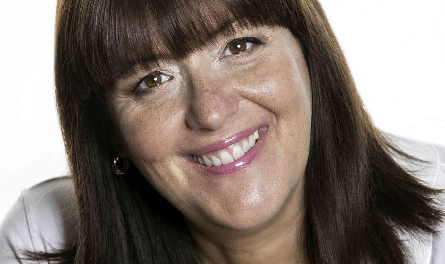 Louise Cordeau