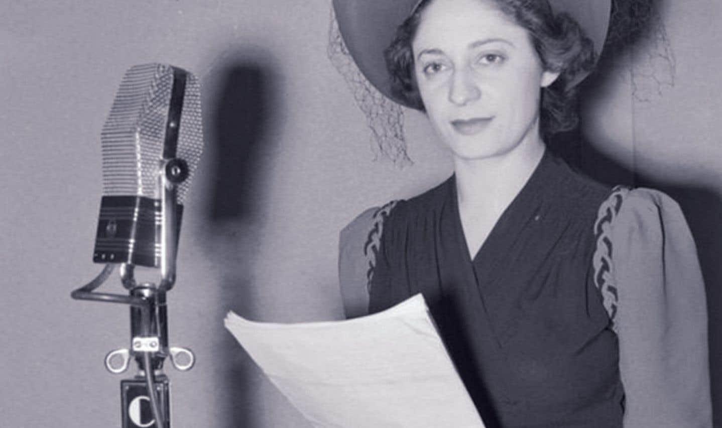 Ethel Stark, créer son orchestre pour pouvoir tenir la baguette