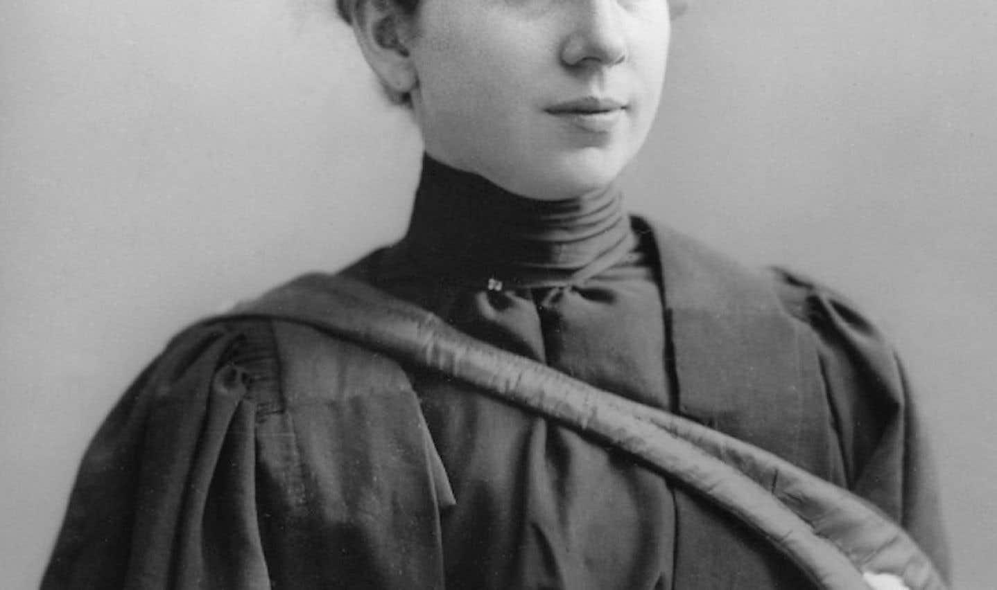 Harriet Brooks, la Marie Curie québécoise restée méconnue