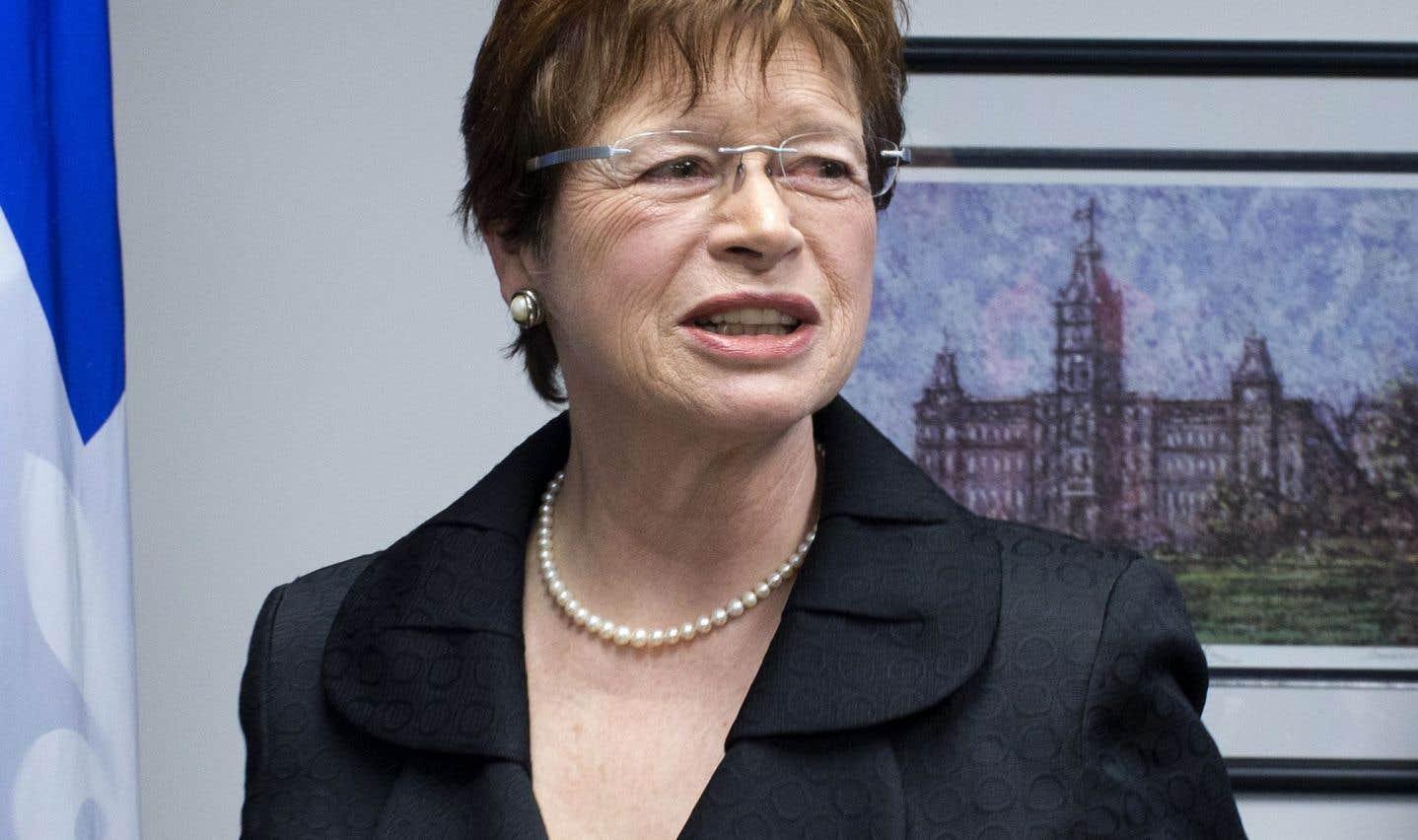 Des ex-élues réclament une loi sur la parité hommes-femmes
