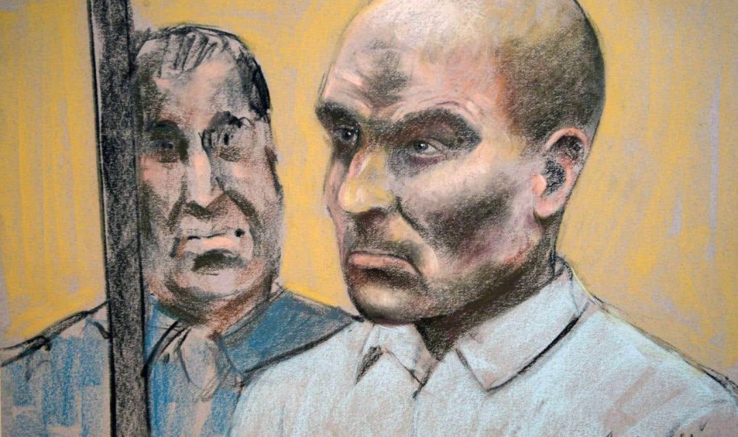 Une huitième victime présumée témoigne au procès de Bertrand Charest