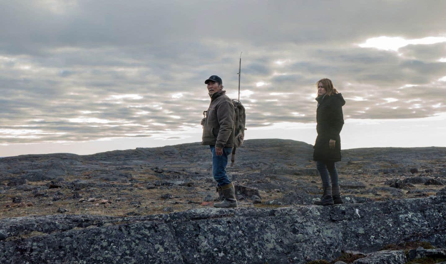 Pas d'exotisme de pacotille pendant l'escapade qui se trouve au cœur du film de Benoît Pilon.