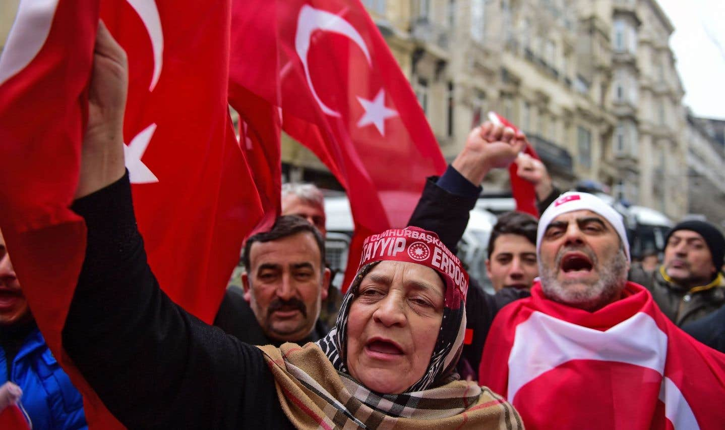La tension monte entre la Turquie et des pays européens