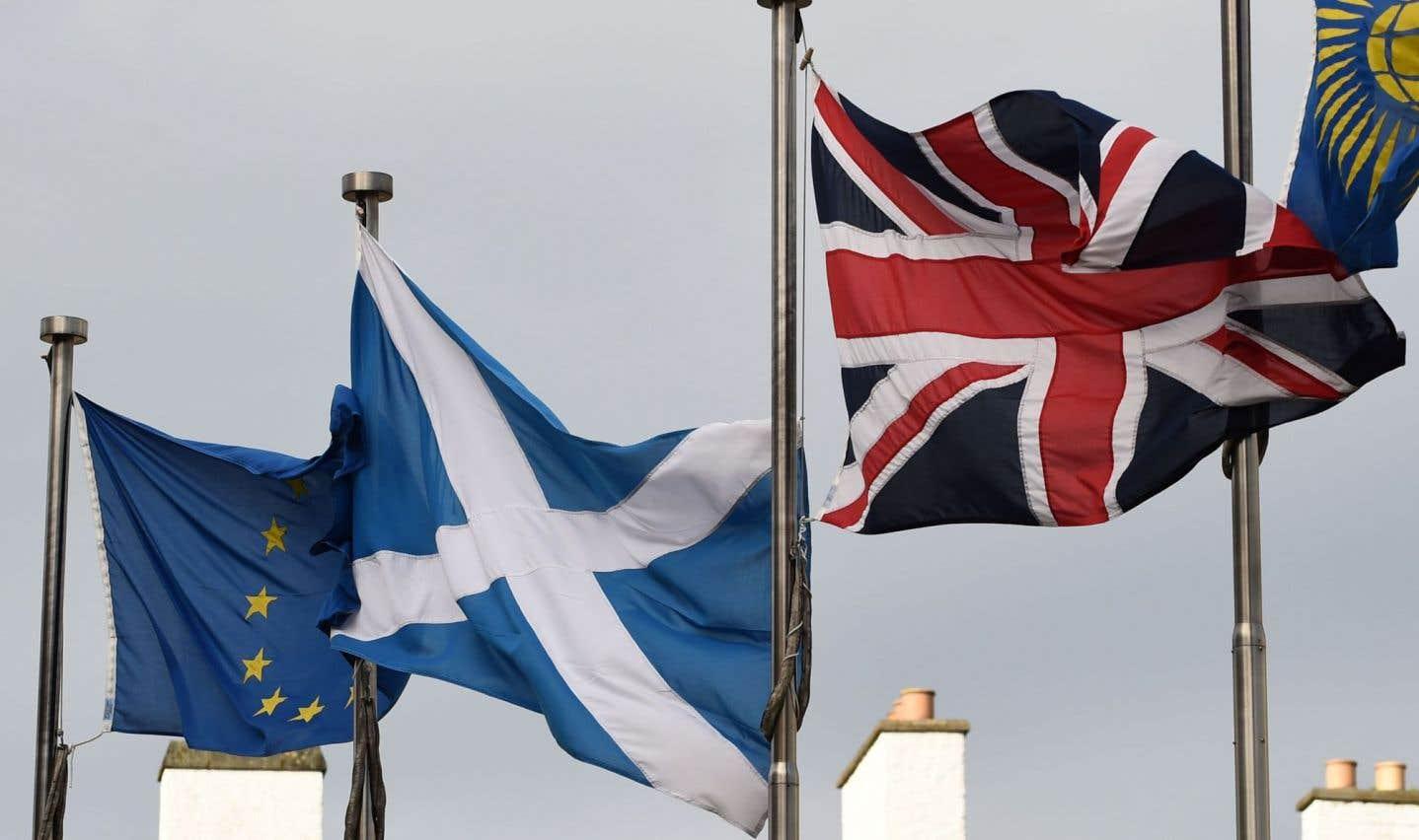Ferveur indépendantiste: les leçons de l'Écosse et de la Catalogne