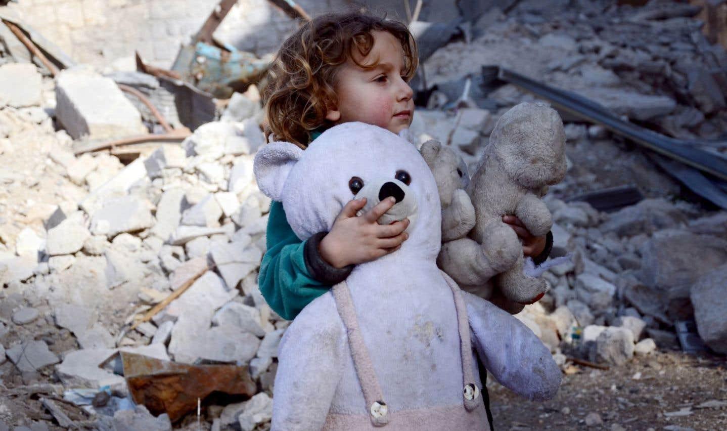 Les violences contre les enfants «à leur pire» niveau en 2016
