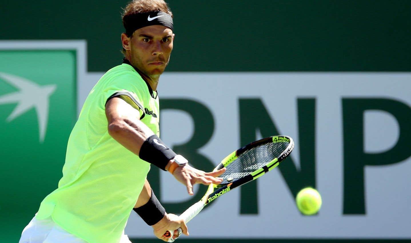 Nadal et Federer  pour un 36erendez-vous
