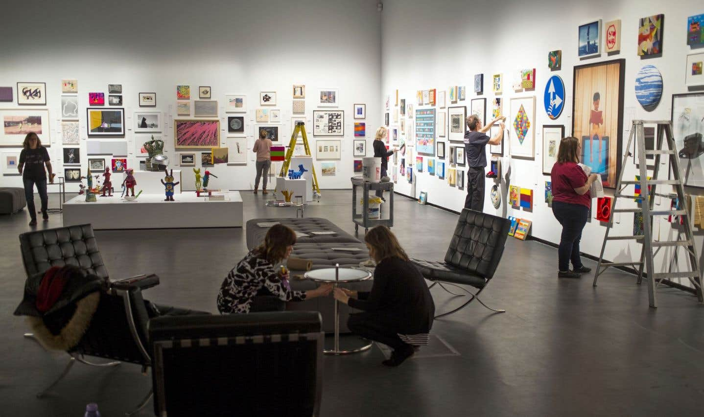 L'art comme prescription médicale