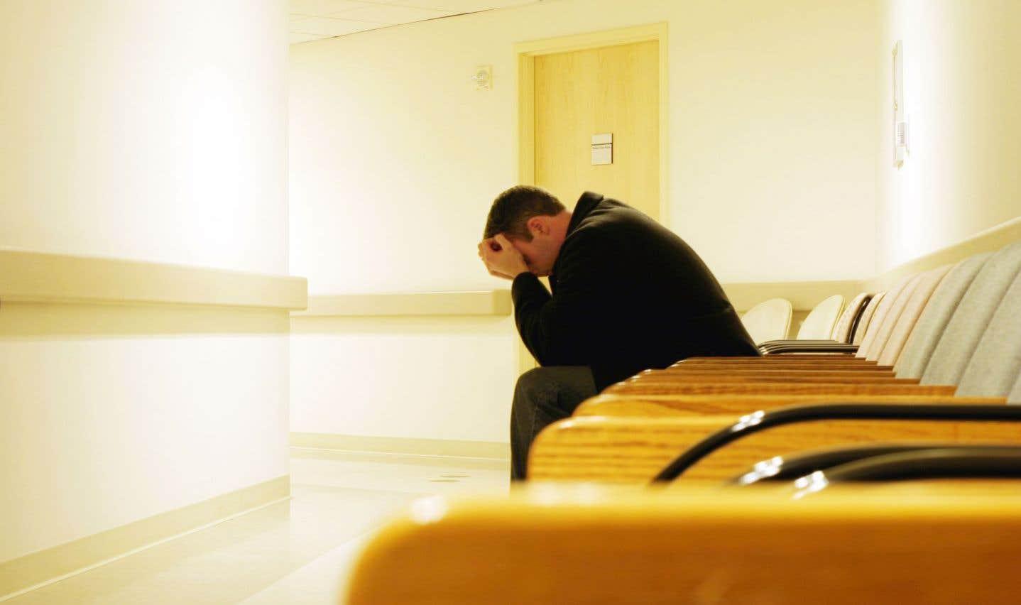 Moins de formation en santé mentale pour les médecins de famille