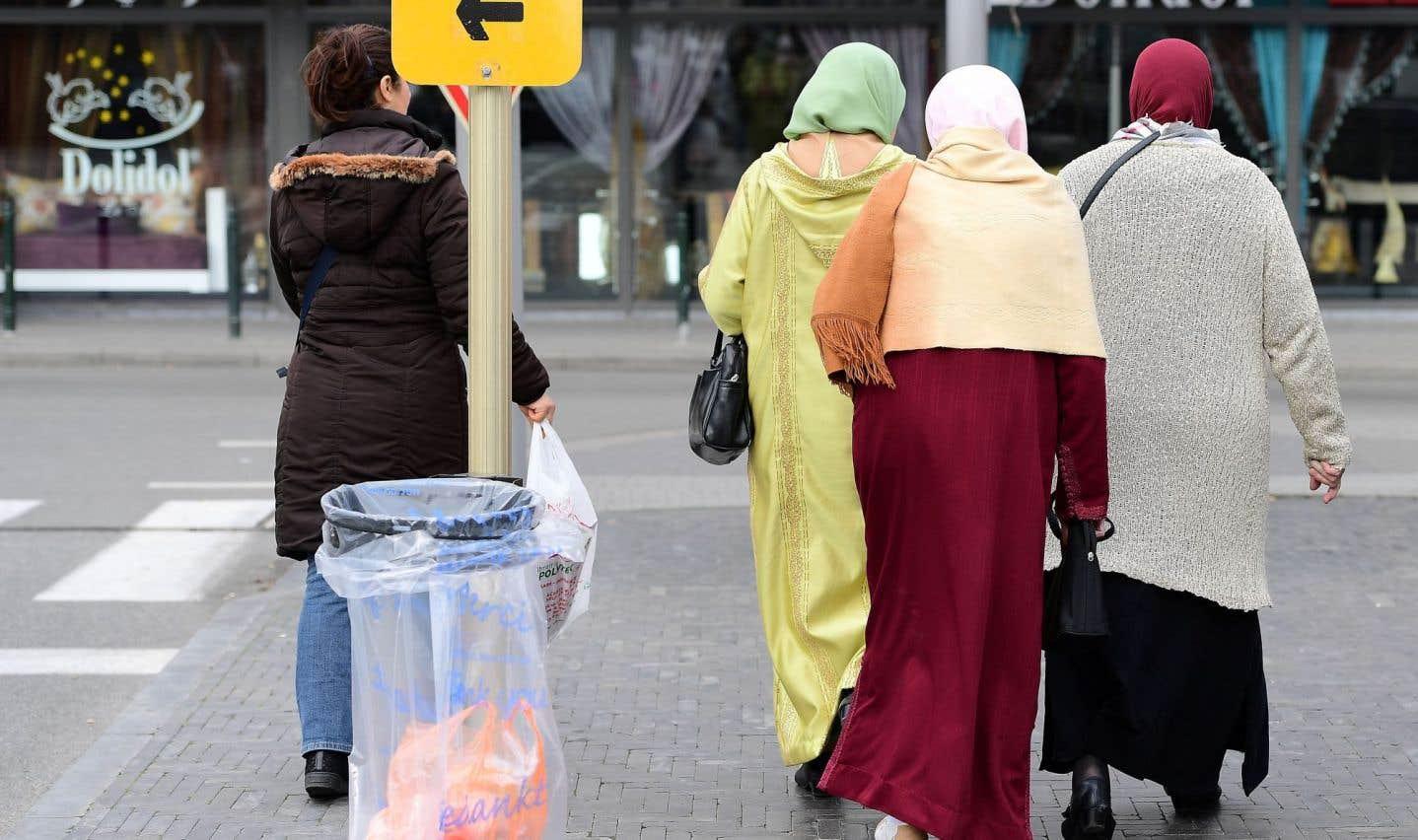 Aux sources du djihadisme belge, un an après les attentats