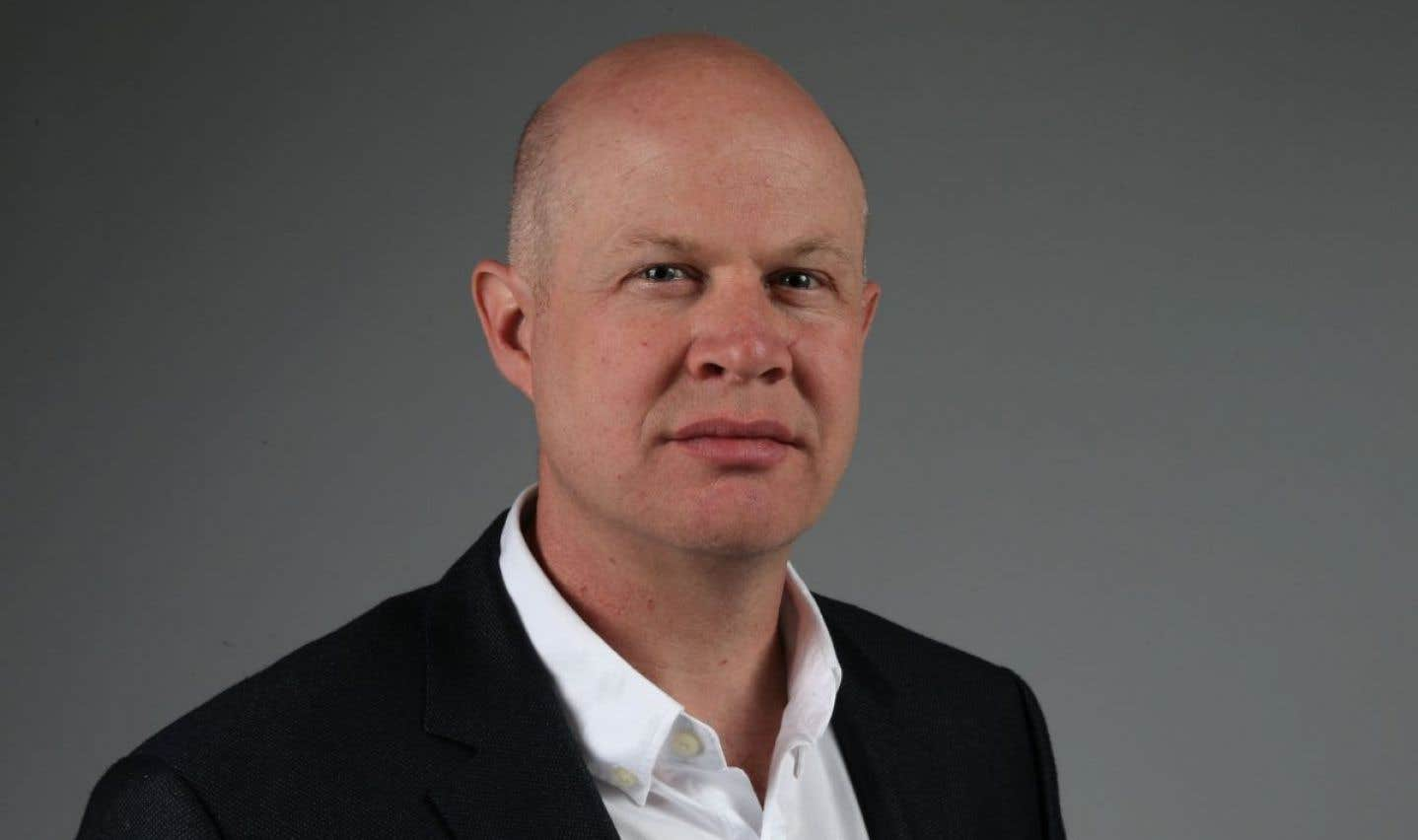 Andrew Potter quitte l'Institut d'études canadiennes de McGill