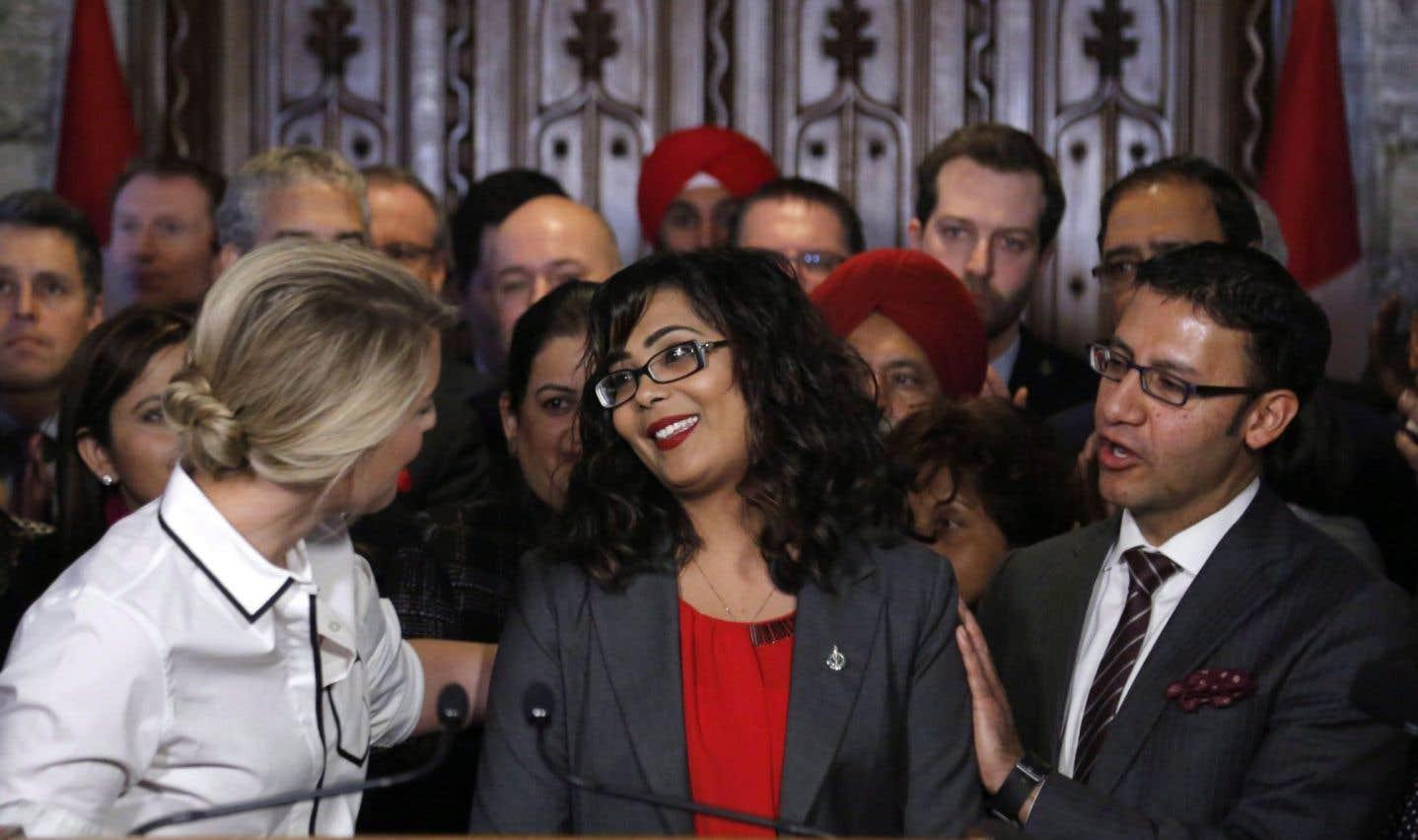 La motion controversée contre l'islamophobie est adoptée à Ottawa