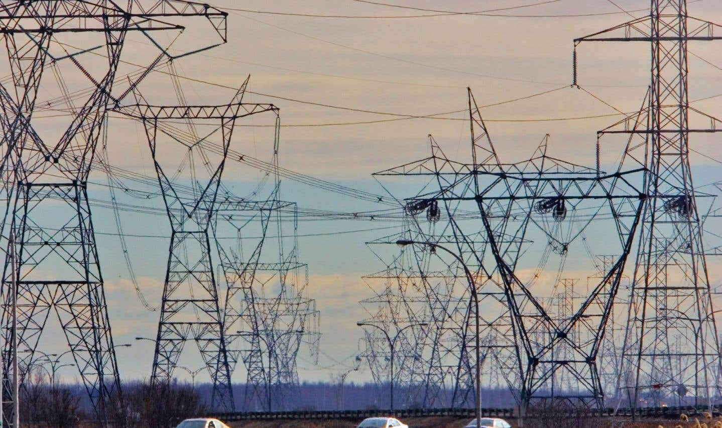 L'opposition au projet Northern Pass d'Hydro-Québec s'organise
