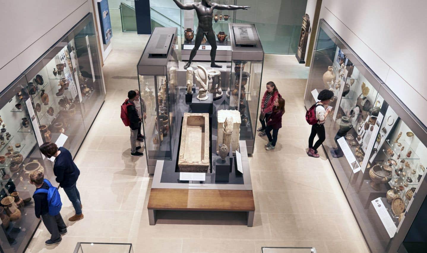 Les musées du Québec attendent déjà depuis dix ans une bonification des enveloppes liées au fonctionnement, selon Stéphane Chagnon, directeur général de la Société des musées du Québec.
