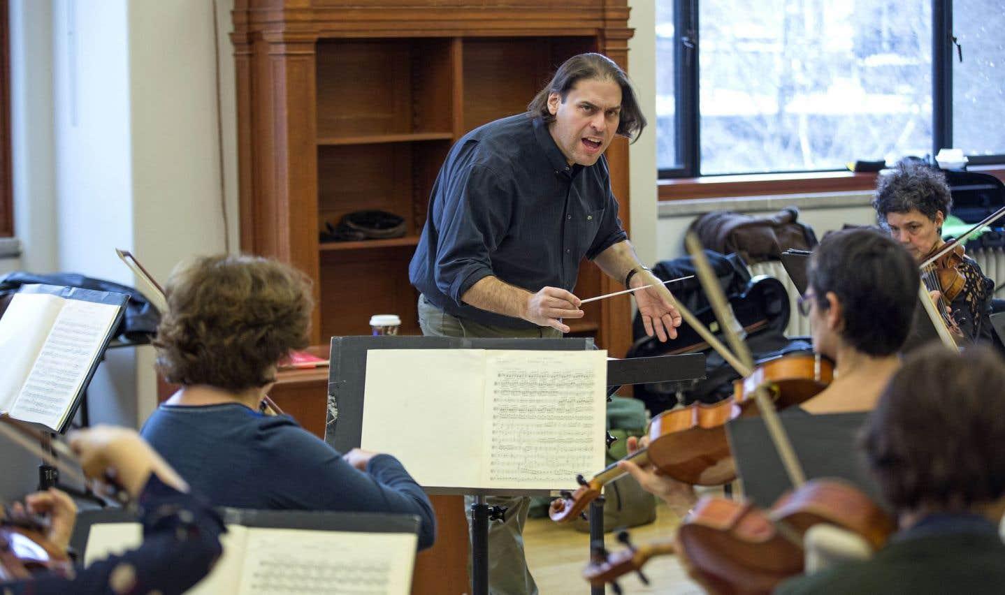 Le pianiste Christian Blackshaw ouvrira la saison d'I Musici
