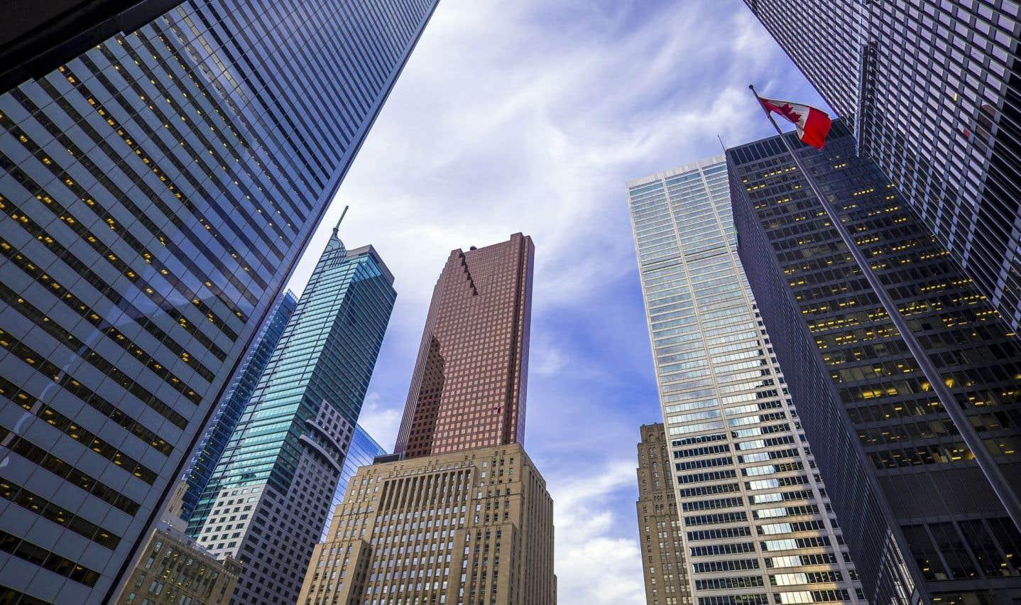 Québec pourrait faire mieux pour réduire les inégalités financières