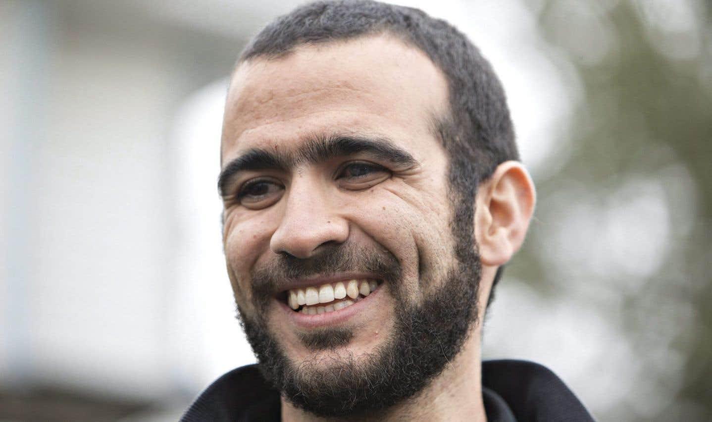 Des erreurs de faits dans le casier judiciaire d'Omar Khadr