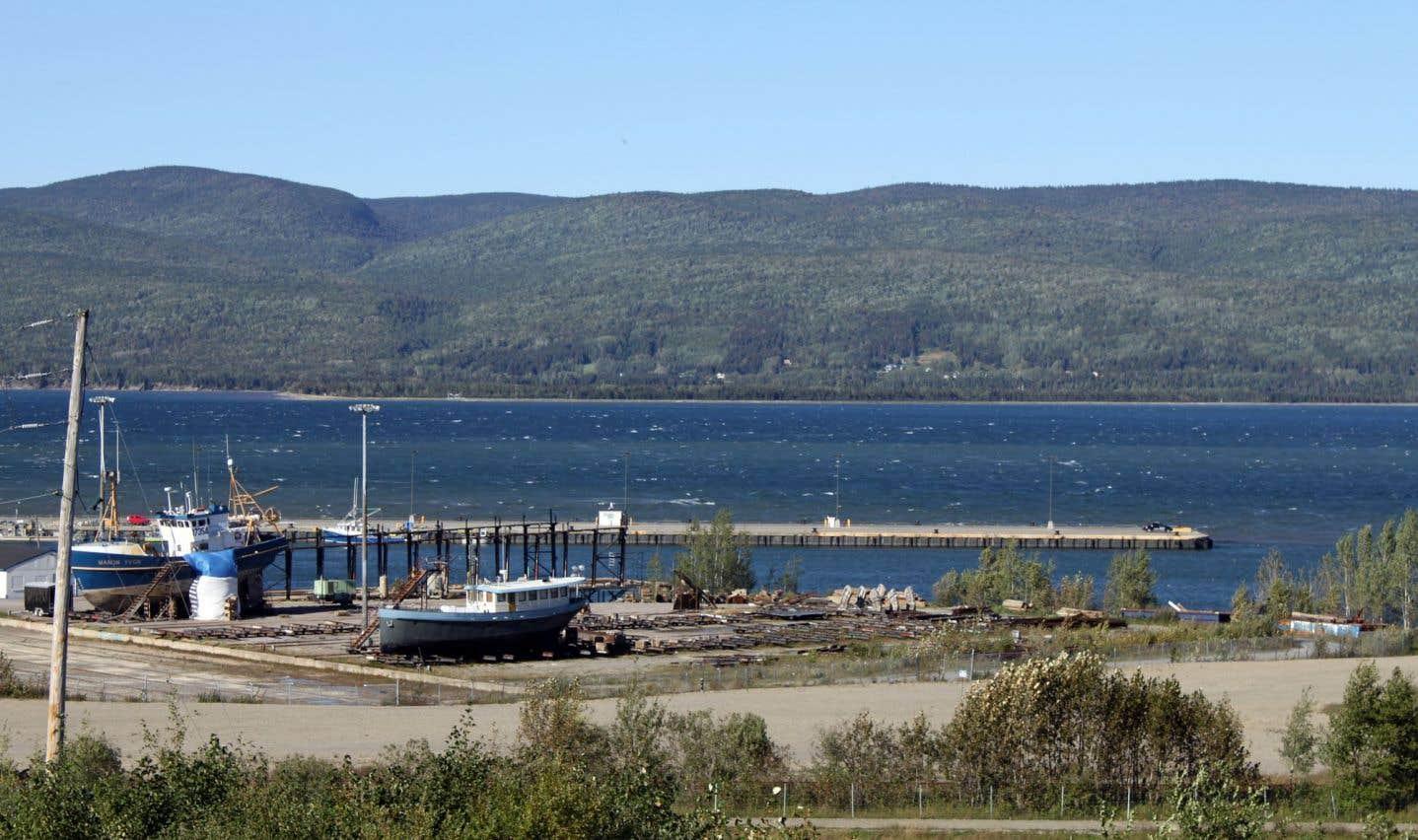 Les ports fédéraux coûteront cher à Québec