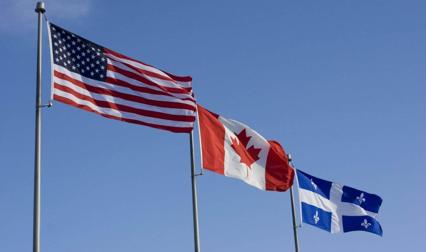 Quels risques pose Trump pour le Québec?