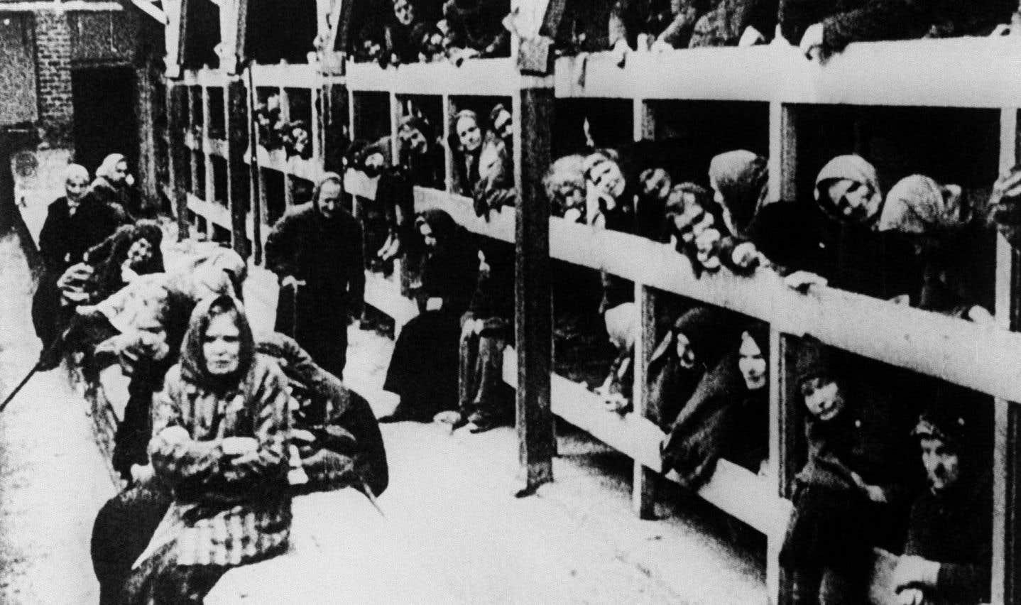 Des pages d'Histoire à réécrire sur l'Holocauste