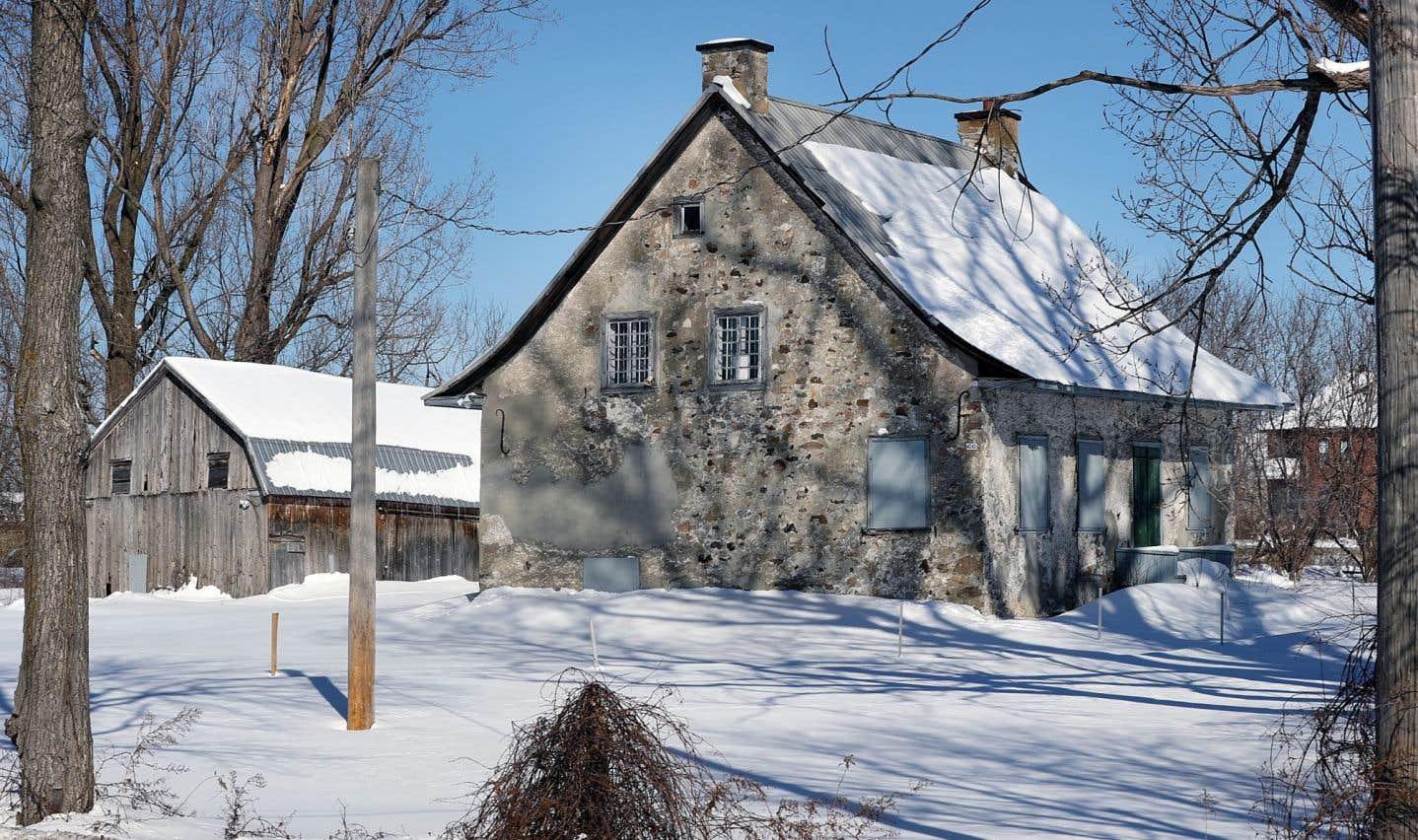 La maison Brossard  sera protégée par la Ville