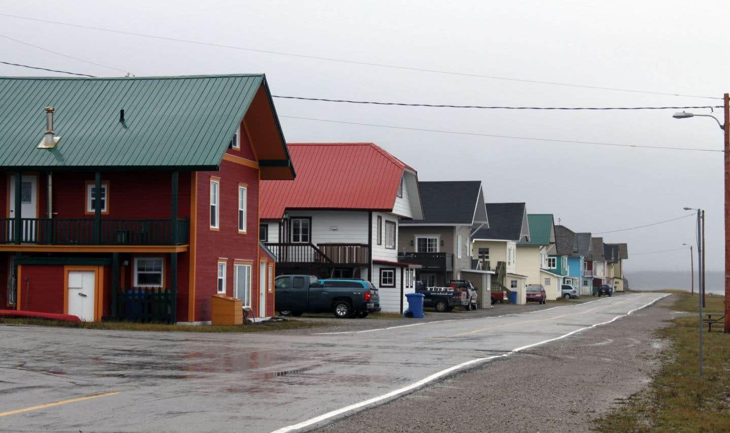 Le maire d'Anticosti demande à Québec une aide financière pour l'après-Pétrolia