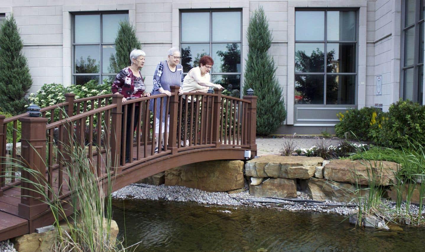 Apprivoiser le concept de résidence pour aînés