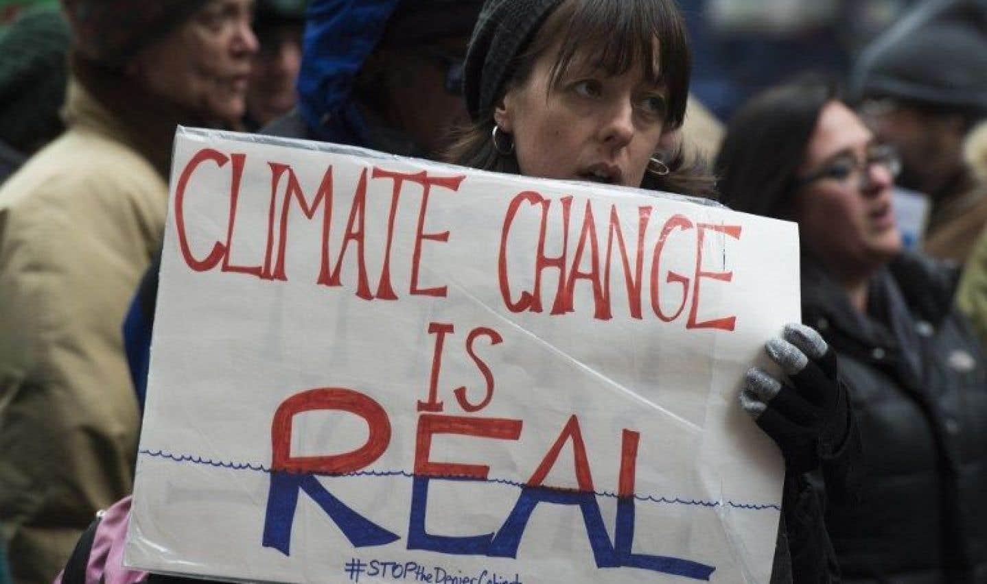 Les compressions dans la recherche climatique aux États-Unis auront un impact mondial