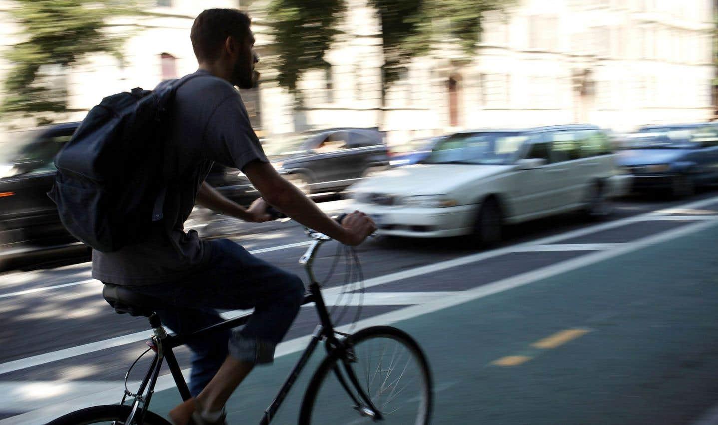 Le vélo pour sauver la planète... et l'humain?