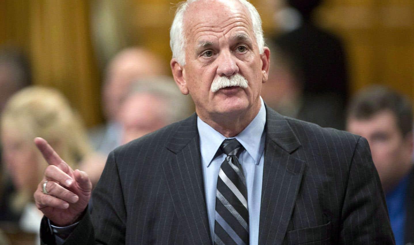 Vic Toews fera l'objet d'une enquête du Conseil canadien de la magistrature