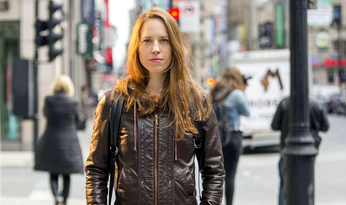 «La vérité, c'est que les femmes sont capables aussi d'être des productrices de désir», explique la journaliste Lili Boisvert.