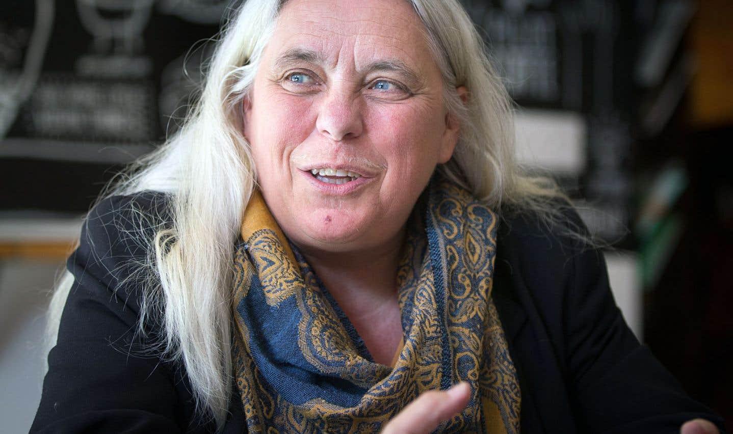 Convergence: Manon Massé ignore à quelle enseigne loger
