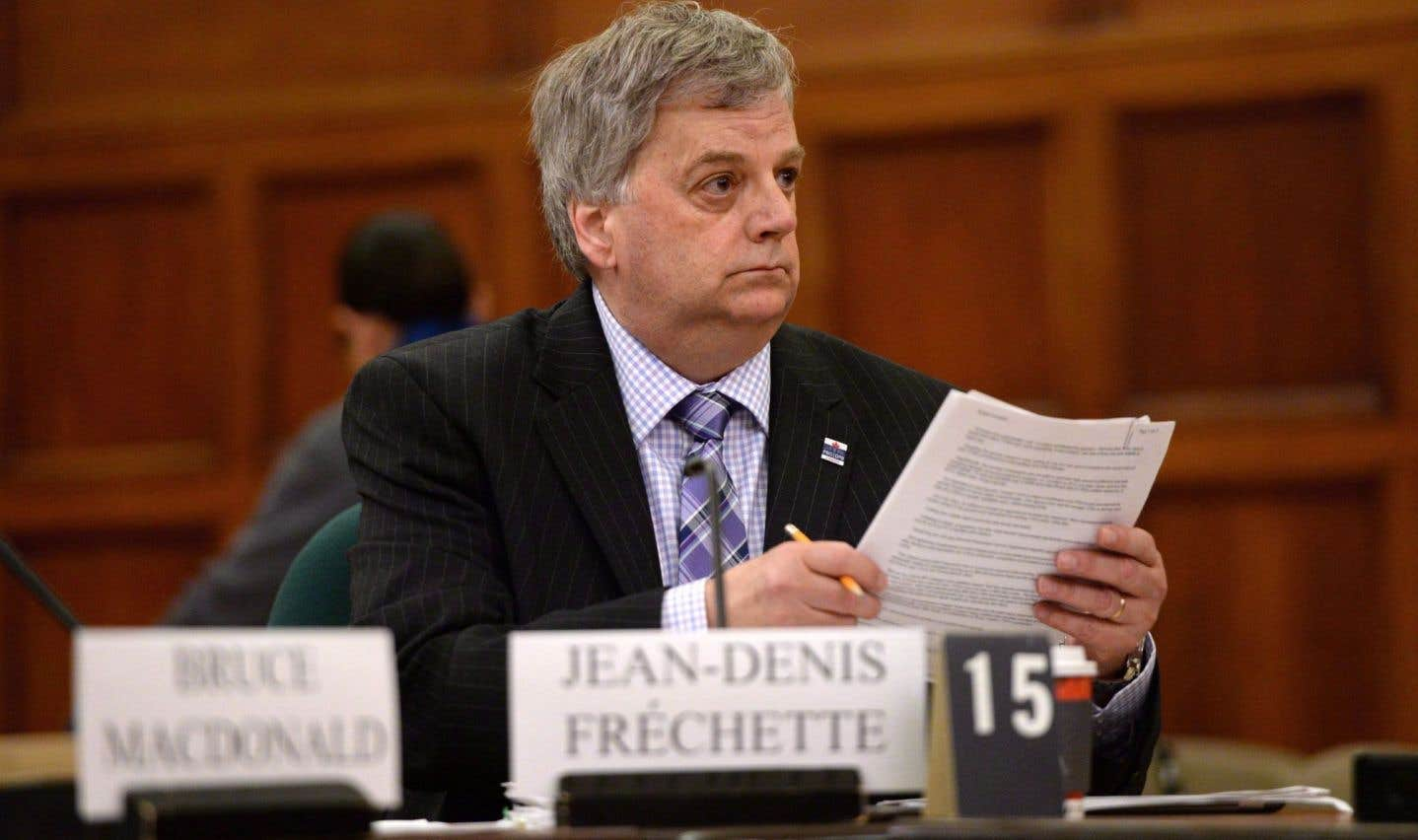 L'AECG entraînera des gains «modestes» pour le Canada