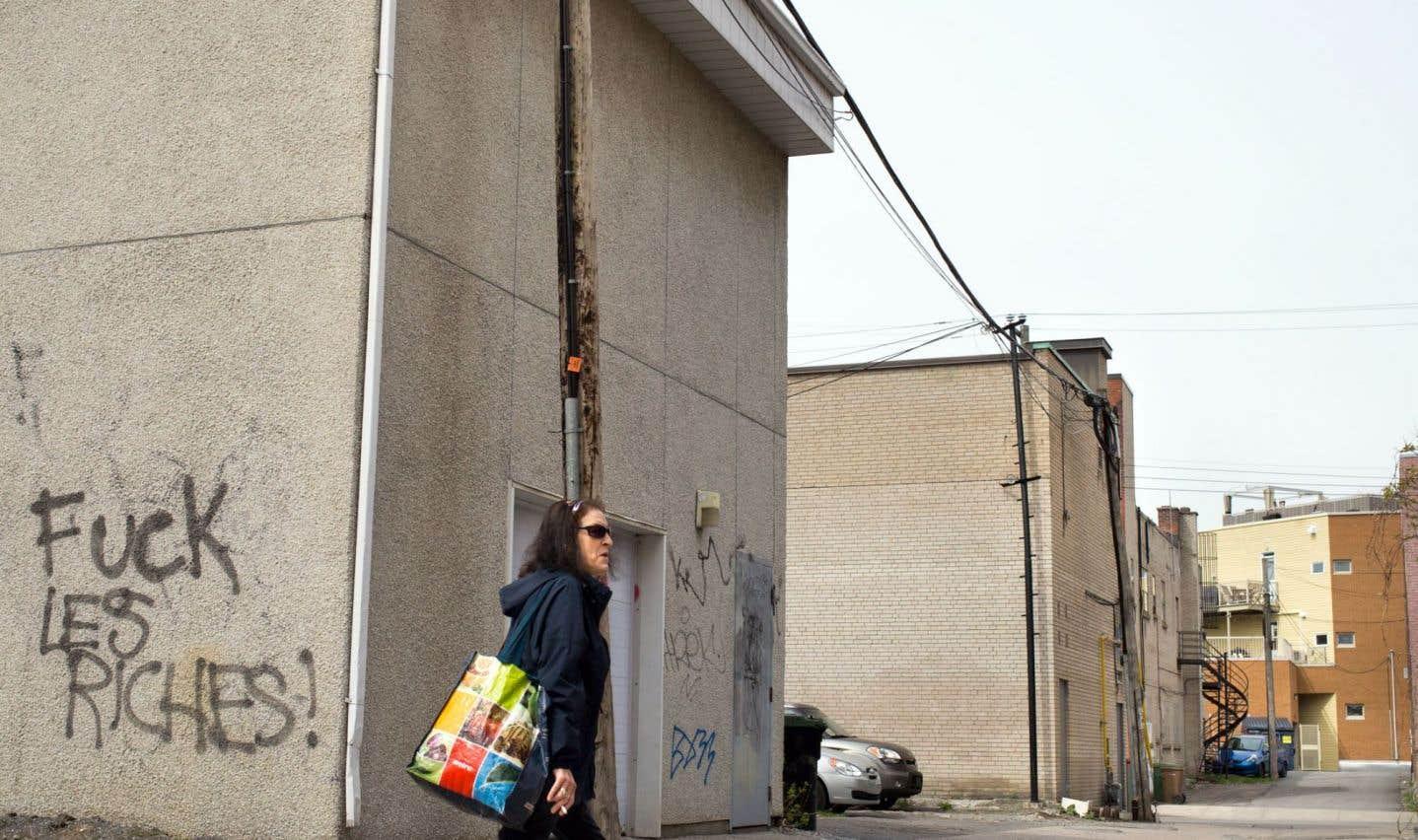 La gentrification n'est pas propre à Hochelaga-Maisonneuve ou à Montréal.