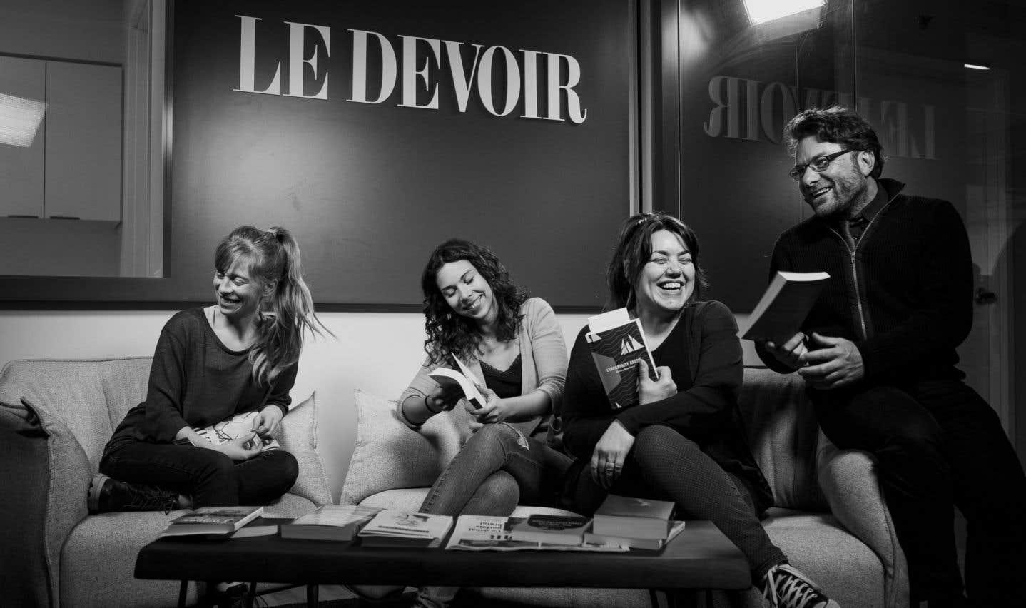 Montréal littéraire en 3,75 heures