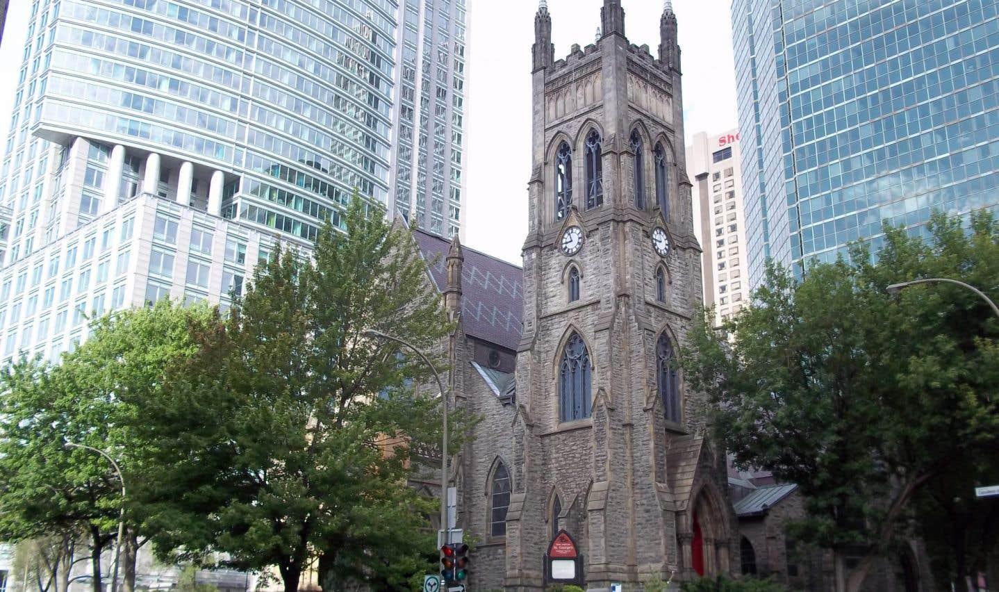 Les églises pour voir Montréal autrement