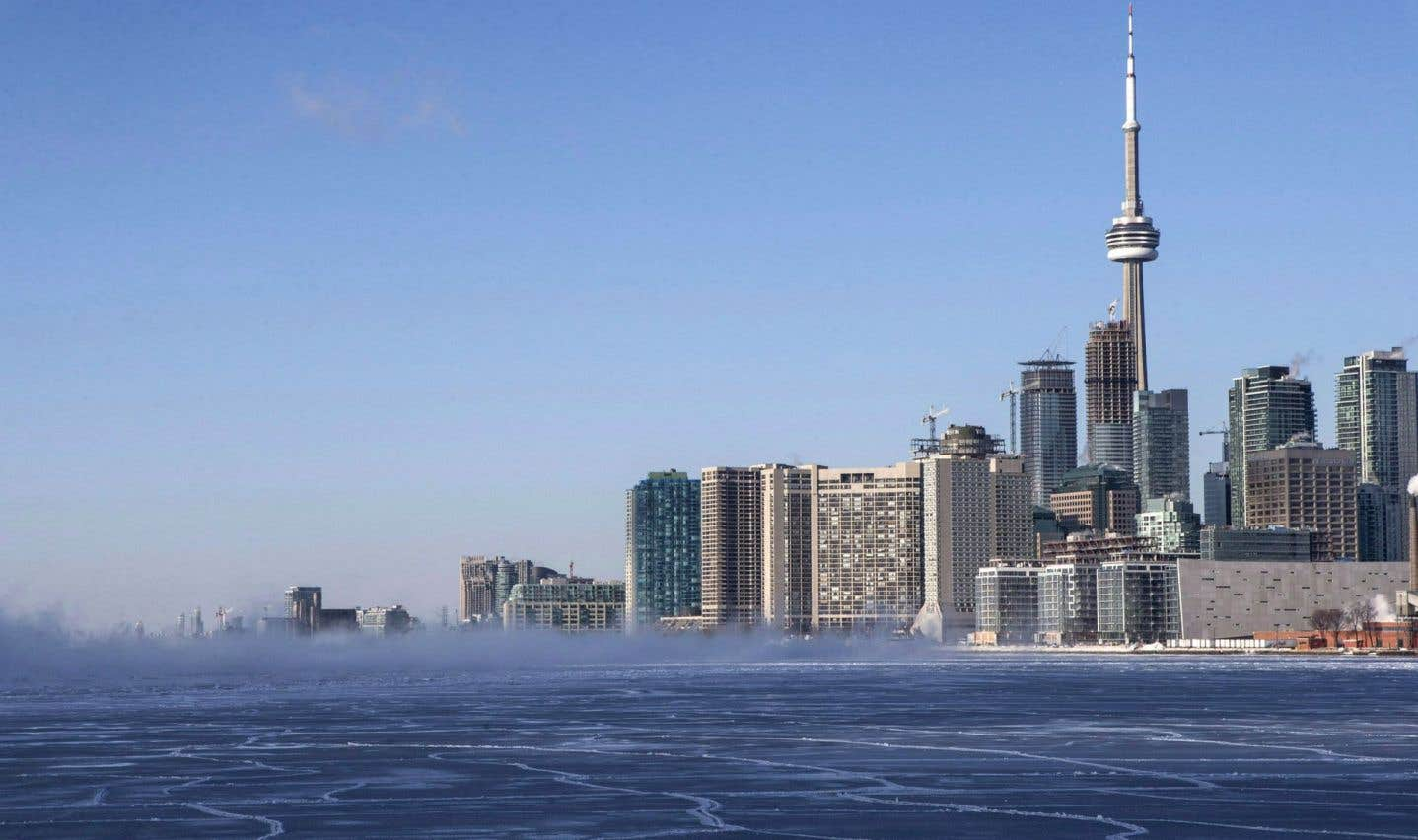 Ottawa préfère Toronto à Montréal  pour la Banque de l'infrastructure