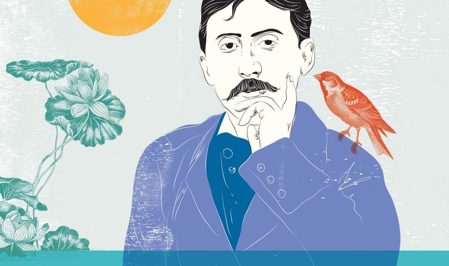 La littérature et la vérité, selon Marcel Proust