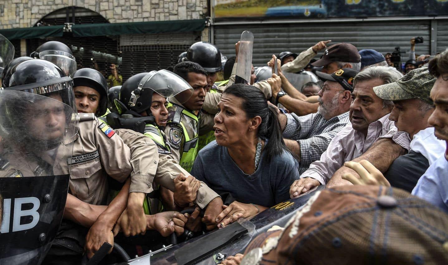 L'inéluctable implosion du Venezuela
