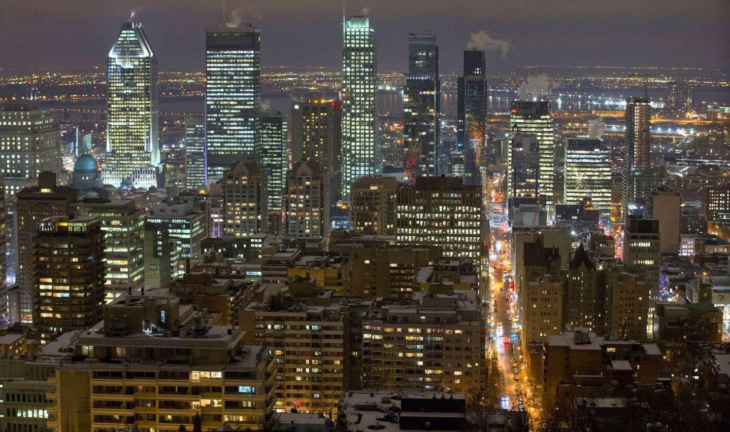 Montréal en photos