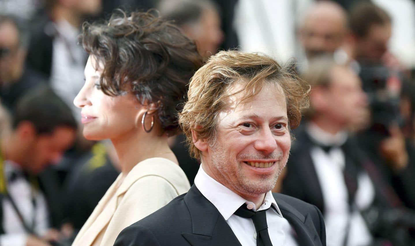Festival de Cannes: vibrant hommage à la chanteuse Barbara