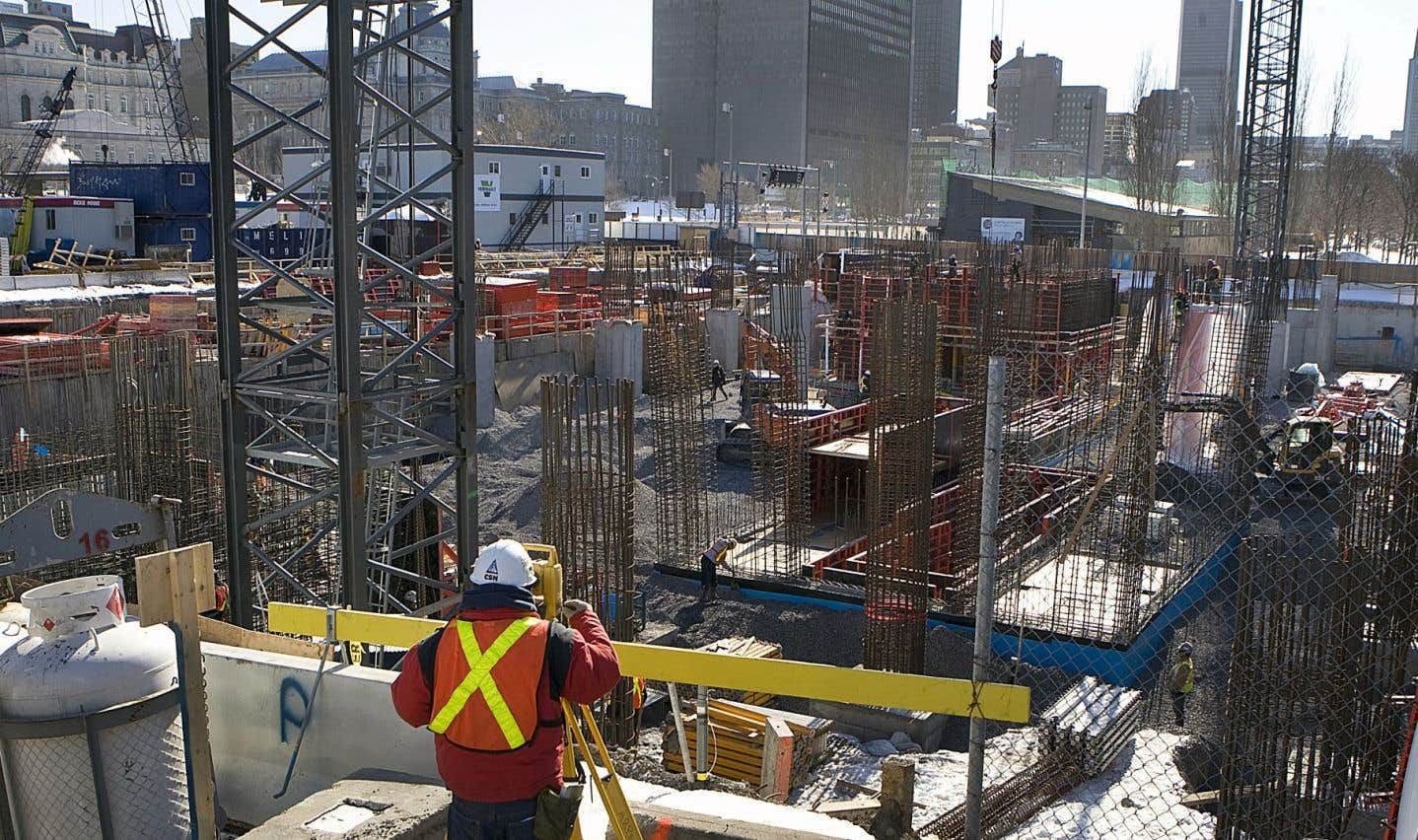La nouvelle BIC doit participer au financement des infrastructures canadiennes en allant capter du financement privé.
