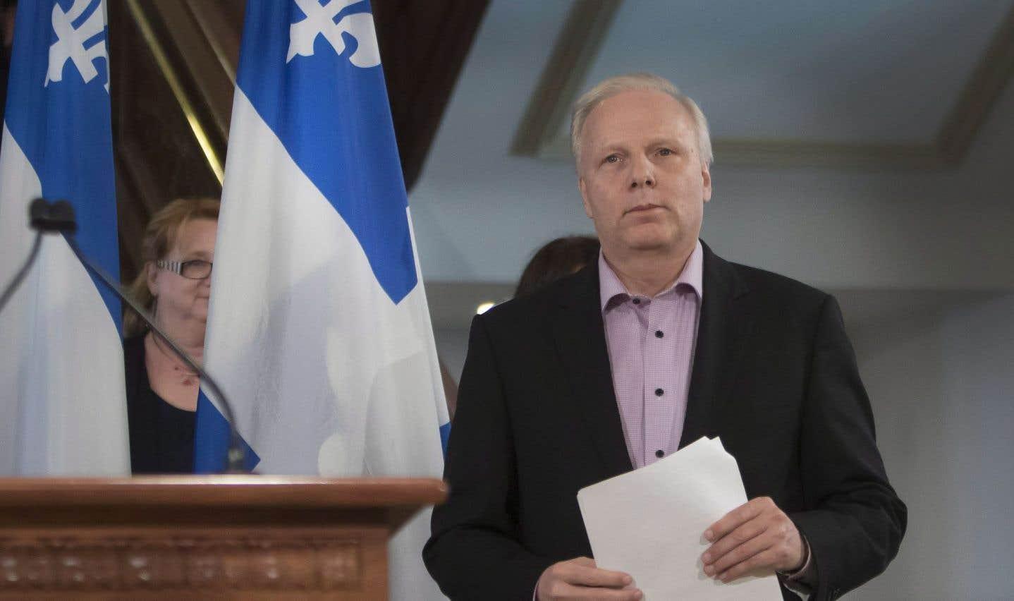 Québec solidaire sur la défensive... et le PQ déçu