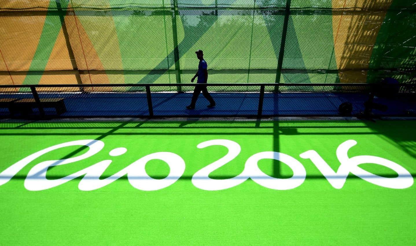 Les installations olympiques de Rio qualifiées d'éléphants blancs