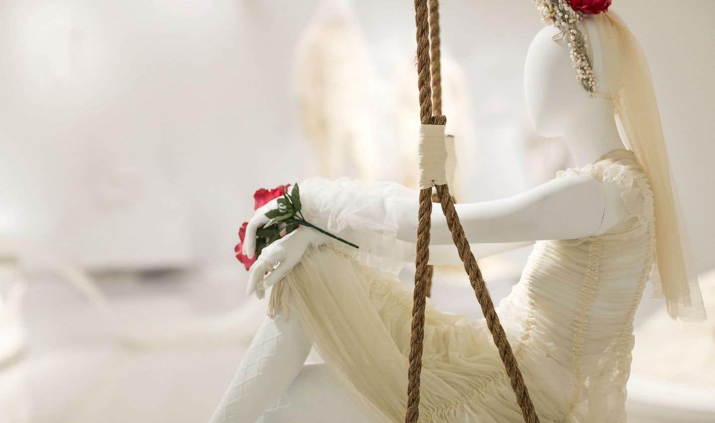«Love Is Love», ou le mariage des genres selon Jean-Paul Gaultier