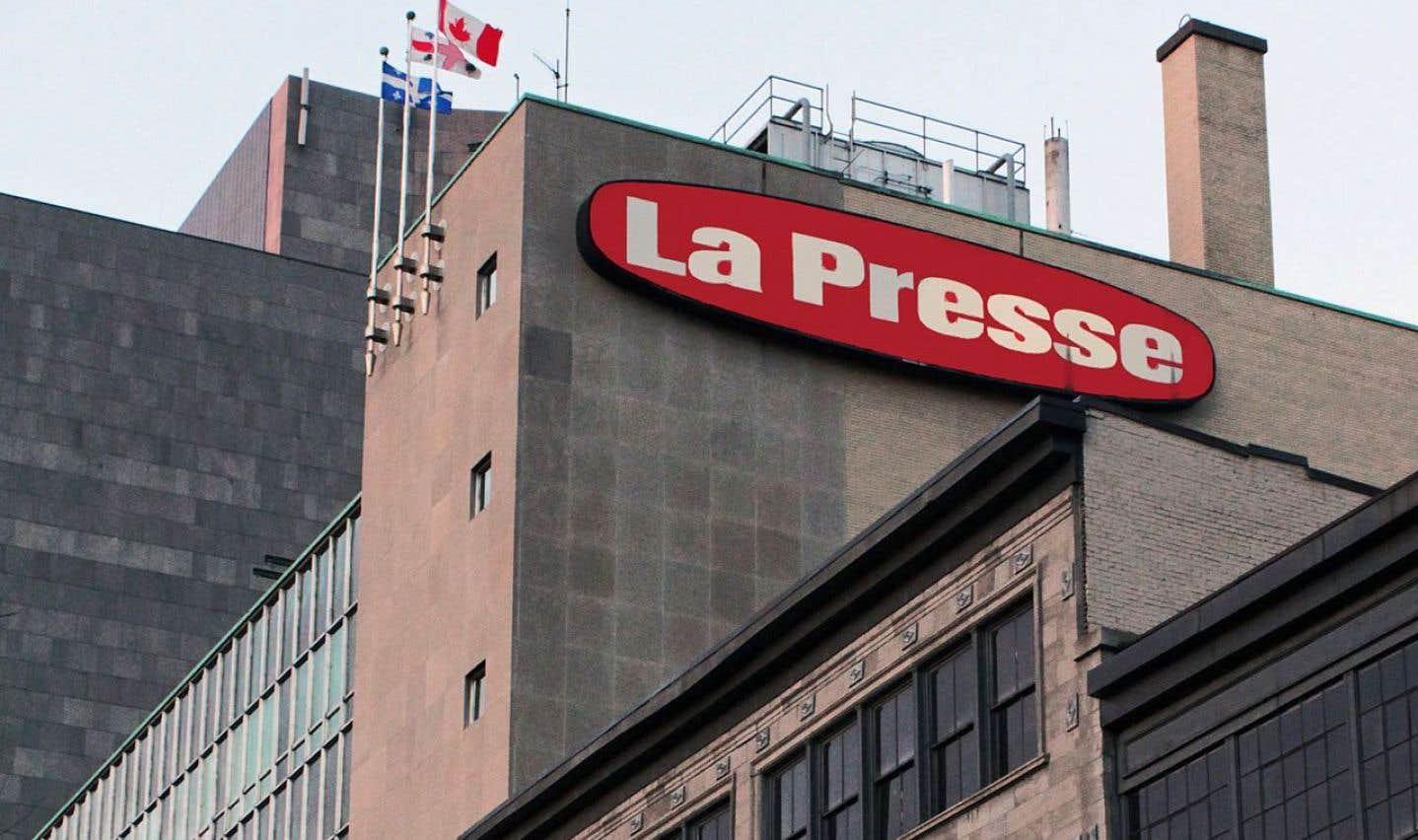 «La Presse» devra réintégrer 26 employés