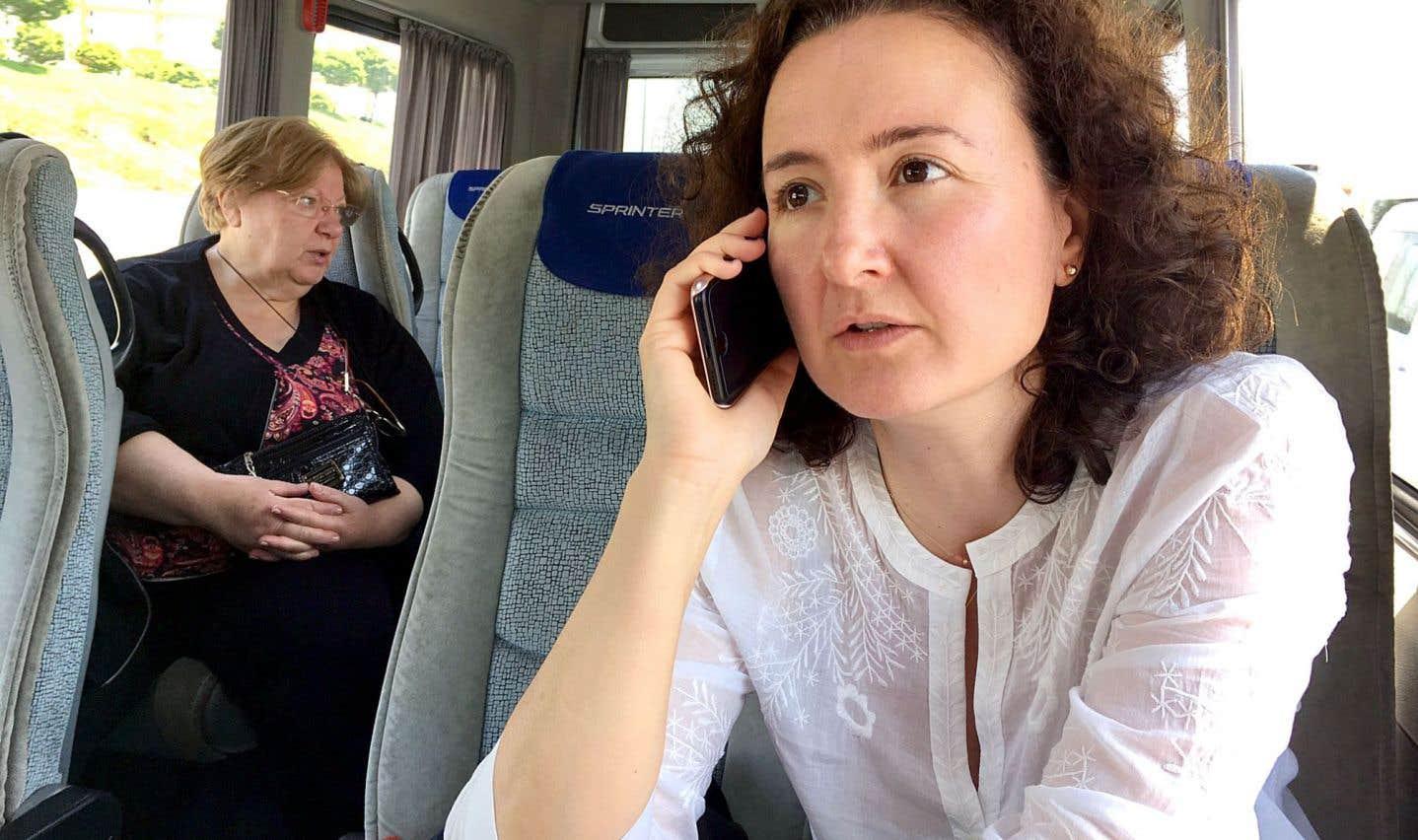 Turquie: le pouvoir d'informer séquestré